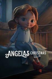 Angela's Christmas streaming vf