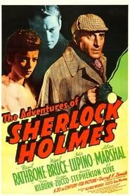 The Adventures of Sherlock Holmes streaming vf
