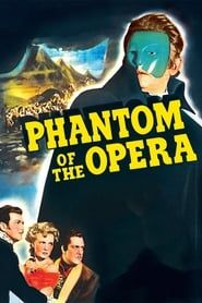 Phantom of the Opera streaming vf