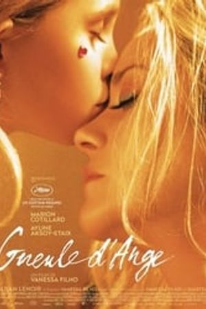 Gueule d'ange 2018 bluray film complet