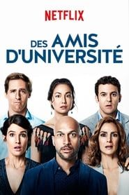 Des amis d'Université streaming vf