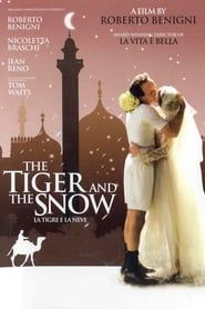 The Tiger and the Snow streaming vf