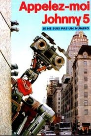 Short Circuit 2 - Appelez-moi Johnny 5 streaming vf