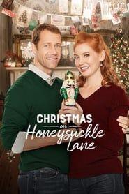 Christmas on Honeysuckle Lane streaming vf
