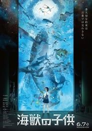 Children of the Sea streaming vf