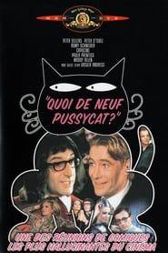 Quoi de neuf, Pussycat ? streaming vf