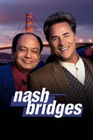 Nash Bridges streaming vf
