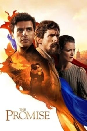 The Promise 2017 film complet
