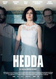 Hedda -Hedda