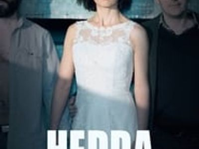 Hedda  streaming