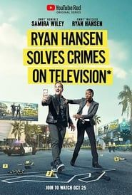 Ryan Hansen Solves Crimes on Television streaming vf