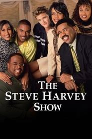 The Steve Harvey Show streaming vf