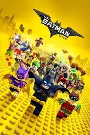 LEGO Batman: Le film streaming vf
