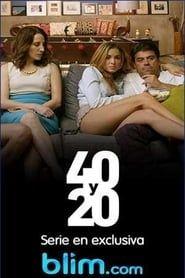 40 y 20 streaming vf