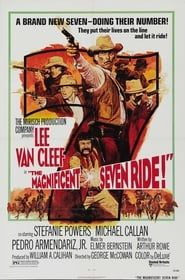 The Magnificent Seven Ride! streaming vf
