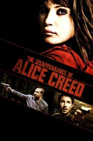 The Disappearance of Alice Creed streaming vf