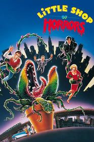 Little Shop of Horrors streaming vf