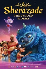 Sherazade: The Untold Stories streaming vf