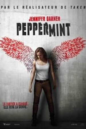 Peppermint 2018 film complet