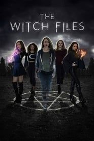 The Witch Files streaming vf
