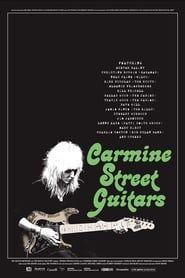 Carmine Street Guitars streaming vf