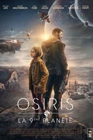 Osiris, la 9ème planète 2017 bluray film complet
