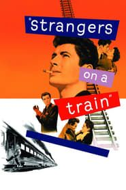 Strangers on a Train streaming vf