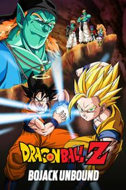 Dragon Ball Z: Bojack Unbound streaming vf