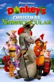 Donkey's Christmas Shrektacular streaming vf