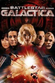Battlestar Galactica : Mini Série streaming vf