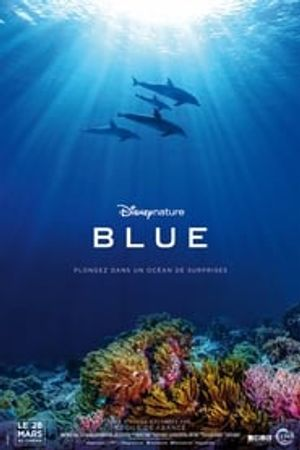 Blue 2018 bluray film complet
