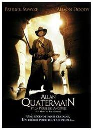 Allan Quatermain et la pierre des ancêtres streaming vf