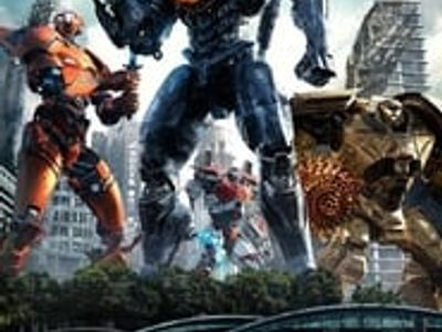 Pacific Rim : Uprising  streaming