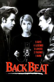 Backbeat streaming vf