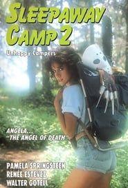 Sleepaway Camp II: Unhappy Campers streaming vf