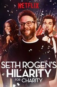 Seth Rogen's Hilarity for Charity streaming vf