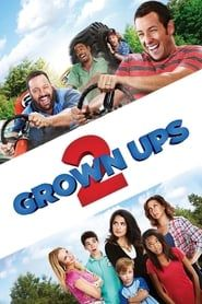 Grown Ups 2 streaming vf