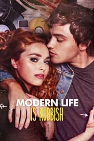 Modern Life Is Rubbish 2018 film complet