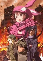 Sword Art Online Alternative - Gun Gale Online streaming vf