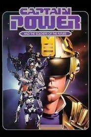 Captain Power et les soldats du futur streaming vf