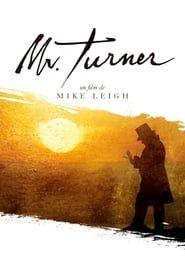 Mr. Turner streaming vf