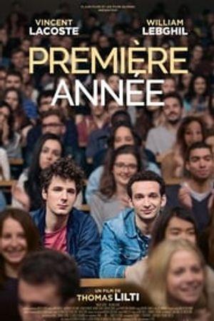 Première année 2018 film complet
