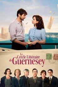 Le Cercle littéraire de Guernesey streaming vf
