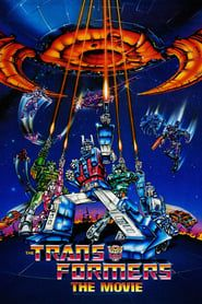 The Transformers: The Movie streaming vf
