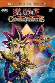 Yu-Gi-Oh ! Capsule Monsters streaming vf