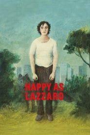 Happy as Lazzaro streaming vf