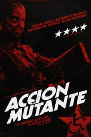 Mutant Action streaming vf