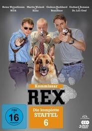 Rex, Chien flic streaming vf
