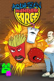 Aqua Teen Hunger Force streaming vf