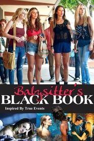 Babysitter's Black Book streaming vf